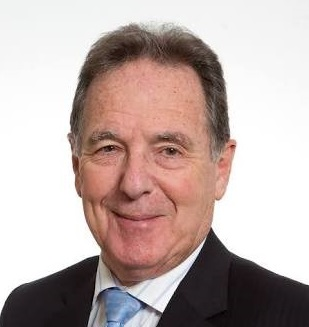 Professor Graeme Samuel AC