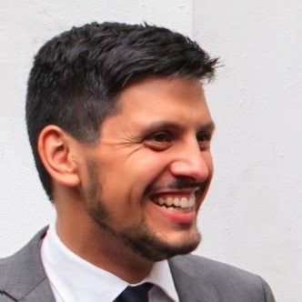 Dr Alex Gyani