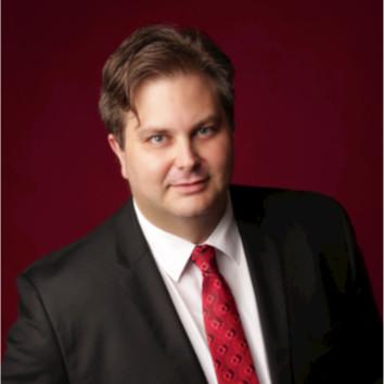 Dr Tony Bertoia